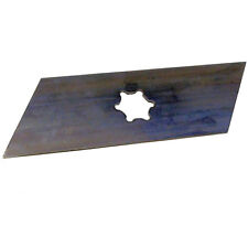 17 ST. Vertikutierer Messer für Kynast 15-E401 15-E402 35-V401 35-E402