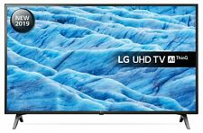 LG 60 Inch 60UM7100PLB Smart 4K Ultra HD TV