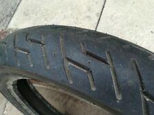 3.50-18  PIRELLI MT65  Part Worn Motorcycle Tyre  rear