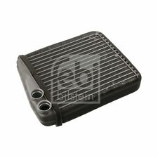Heater Matrix (Fits: VW & Audi) | Febi Bilstein 37033 - Single