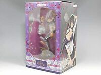 NEW ALPHAMAX SKYTUBE Ayame Illustration by Ban! 1/6 PVC Figure w/ Tracking Anime