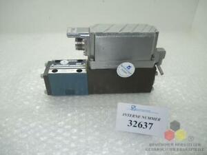 Proportional valve Bosch No. 0 811 404 601, Ferromatik spare parts