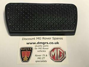 Genuine MG Rover 75 ZT Auto Automatic Brake Pedal Cover Rubber SKE100021 NEW