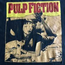 Things At The Time 90S Made In Usa Pulp Fiction Yoursaman T-Shirt