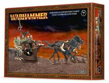 Aelves Drakespawn Chariot Games Workshop Warhammer Age of Sigmar Dunkelelfen
