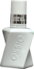 Essie Gel Couture Nail Polish - Top Coat 0.46 oz - EC1098 *