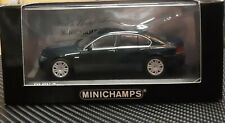 Minichamps BMW 7 SERIES 1/43