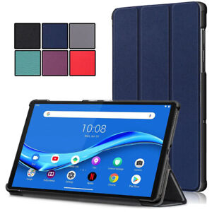 Ultra Thin Smart Case Cover for Lenovo Tab M10 Plus 10.3 (2nd Gen) TB-X606F