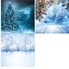 "Ella & Viv Blue Christmas Single-Sided Cardstock 12x12"" Weihnachten 30,5x30,5 cm"