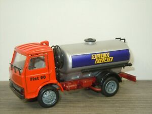 Fiat Iveco 90 Petrol Tanker Olio - Old Cars Italy 1:43 *46988