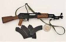 Mini times PLA rifle 1/6 scale toys dragon Soldier Joe bbi red army Vietnam Dam