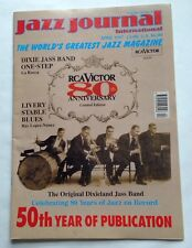 Jazz Journal 1997, Rca Victor 80th Anniversary edition, collectable