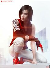 Mirror's Edge Catalyst Poster A4 A3 A2 A1 A0 Gift Present SW0829