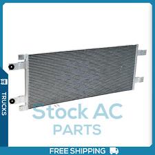 Condenser A//C PETERBILT 386 Series 08-09 OEM:R0337001 CN-7489 CN 40907PFC