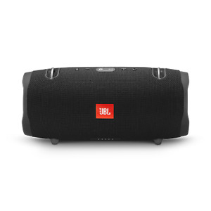 JBL Xtreme 2 Portable Rechargeable Wireless Bluetooth Speaker Black