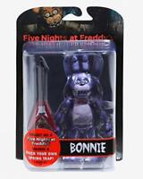 Funko Five Nights at Freddy's Articulated Bonnie Action Figure, 5""