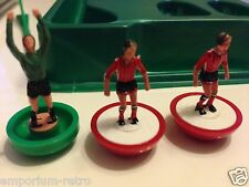 Subbuteo Vintage equipo LW Rangers 2ND ref 801 En Caja