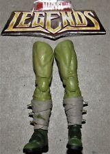 Marvel Legends Guardians Build A Figure BAF Ronan Left RIght Legs (2) Piece Lot