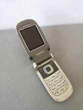 Nokia 2760 Unlocked Mobile Phone - Smoky Grey
