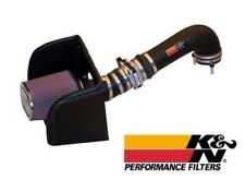 K&N FIPK 57 Series Air Intake System fits 1996-1998 Chevy & GMC C/K 1500 4.3L V6