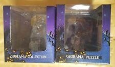 Pesadilla antes de Navidad Georama Puzzle Collection Figuras. Jun Planning.