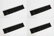 "4 Pack Genuine Agri-Fab 46780 Brush 42"" Sweeper 21-3/4"" Long"