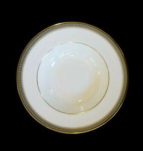 Beautiful Royal Doulton Clarendon Rimmed Soup Bowl