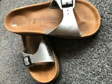 BIRKENSTOCK Sandles / Sliders Size 38 EU / Size 5 UK - VERY good condition