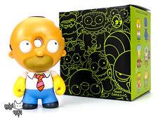 Donut Homer - The Simpsons Treehouse of Horrors Vinyl Mini Figure Kidrobot