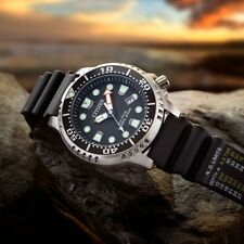 Citizen Eco-Drive Promaster Mens Watch BN0150-28E Professional Divers
