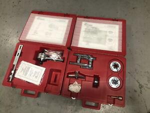 FORD ROTUNDA OTC TOOL TKIT-2013F-FL ESSENTIAL SERVICE TOOLS CASE SET 1.0 FIESTA