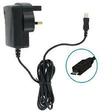 Micro USB approvato CE Caricabatteria principale PER VODAFONE SMART 4 TURBO