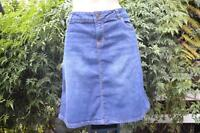 KATIES DENIM Size 18. Denim Skirt. 5 Pocket. NEW RRP$49.95.STRETCH. Mid Denim.
