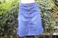 KATIES DENIM Size 18. Denim Skirt. 5 Pocket. NEW RRP$49.95.STRETCH. Mid Denim.