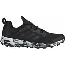 Mens Adidas Terrex Speed Ld Mens Trail Running Shoes - Black