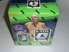 2018-19 Donruss Panini Optic Basketball NBA 42 Card MEGA Box Sealed