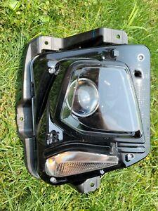 Genuine GM Blazer Right Passenger Headlamp Assembly 84788650