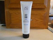 NEW AG HAIR CARE FAST FOOD LEAVE ON CONDITIONER-MOISTURE-CRUELTY FREE-6 FL OZ-