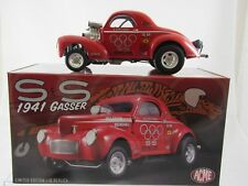 Acme S&S 1941 Willys Gasser K.S. Pittman A1800908