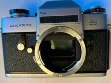 Leica Leicaflex SL 2 Gehäuse für analoge Fotografie