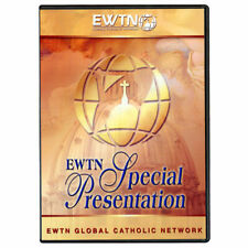 BOOKMARK SPECIAL COME AND SEE.  AN EWTN DVD