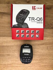 JINBEI TR-Q6 S Flash Remote