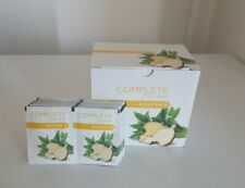 Juice plus booster sachets x 20 suitable for any weight loss plan. New Exp 6/21
