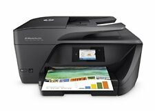 6i01-16t HP OfficeJet Pro 6960 Multifunktionsdrucker Scanner Kopierer Fax WLAN L