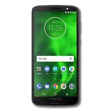 Motorola Moto G6 XT1925 - 32GB - Blue Smartphone (Dual SIM)
