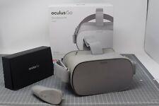 Faulty Oculus GO VR Headset 32 GB - OC010