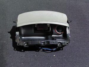 Aschenbecher mit Zigarettenanzünder VW Lupo
