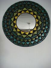 Mirror Handcrafted Mosaic Decorative Art design home decor