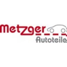METZGER Original Drosselklappenstutzen Mercedes-Benz 0892383