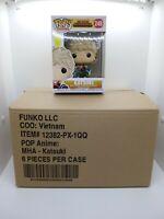 Funko Pop Anime My Hero Academia Katsuki Vinyl Figure animation 249